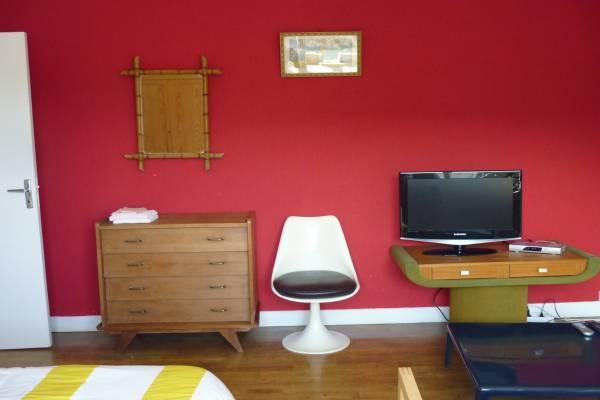 Photo Appartement au calme pour 2 personnes à 3km des Thermes de Jonzac