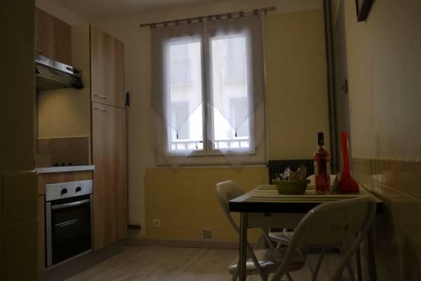 Photo T1 à Amélie-les-Bains à 10 minutes des thermes
