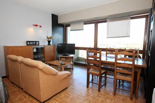 Photo Appartement T1 Bis avec Terrasse proche des Thermes de Dax