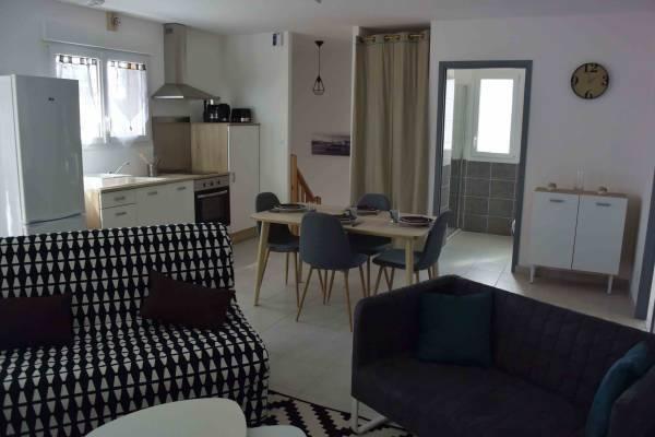 Photo Appartement avec deux chambres proche des thermes de St Paul les Dax
