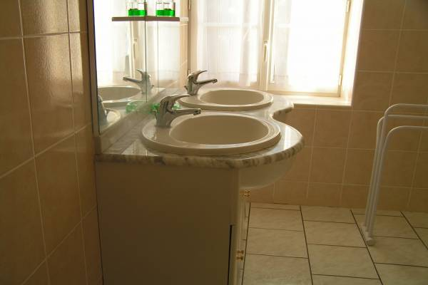 Photo Appartement 3 étoiles à 3 km des thermes de Jonzac