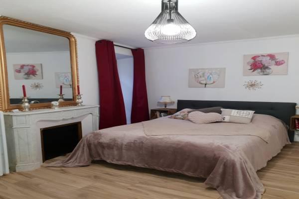 Photo Studio de charme au cœur du centre ville d'Aix les Bains pour 2 pers (Savoie)