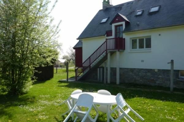 Photo Appartement T3 classé 3* pour cures thermales ou vacances à Bagnoles de l'Orne