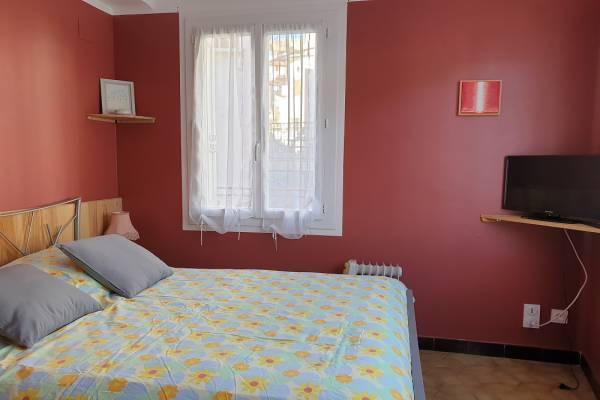 Photo Appartement meublé classé 2 étoiles au centre de Vernet les Bains