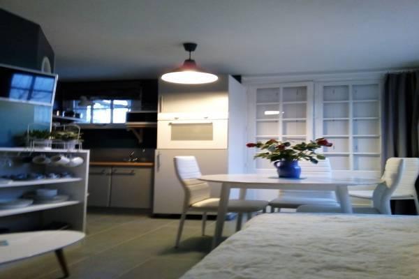 Photo Appartement moderne quartier belle époque Bagnoles de l'Orne