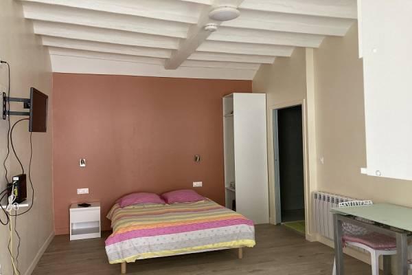 Photo logement curiste à saint Amand les eaux pour 2 personnes