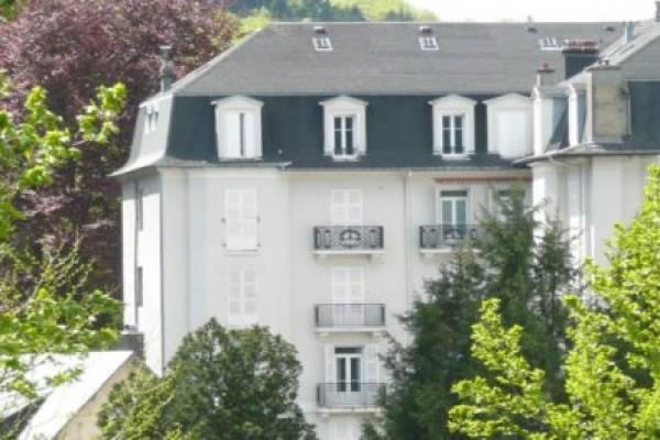 Photo Appartement central à 200 mètres des Thermes de La Bourboule