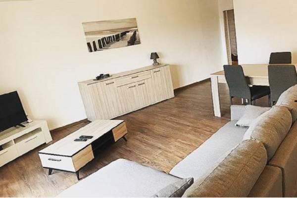 Photo Appartement avec 2 chambres, balcon et parking pour curistes de Dax