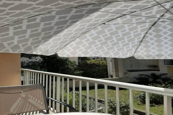 Photo Beau studio avec balcon à 400 m des thermes d'Amélie les Bains
