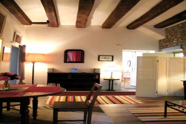 Photo 2 pièces avec terrasse et parking pour les curistes de Luxeuil-les-Bains