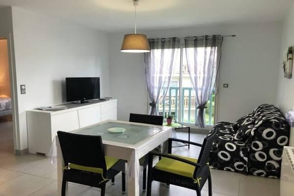 Photo Appartement de charme, grand confort pour les curistes de Salies de Béarn