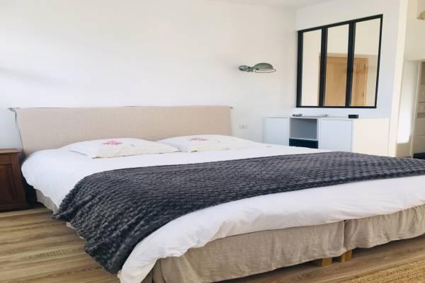 Photo Appartement 3* joliment meublé proche des thermes de Rochefort