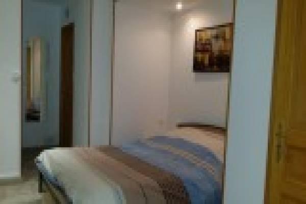 Photo Appartement à Contrexéville à 300 mètres des thermes