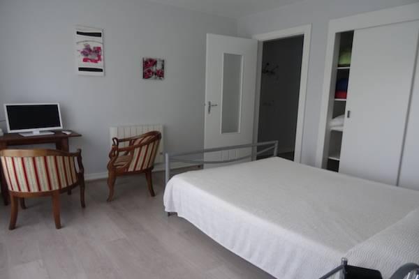 Photo TI 6 - Appartement F2 de 50 m2 dans une petite Résidence à Bains-les-Bains