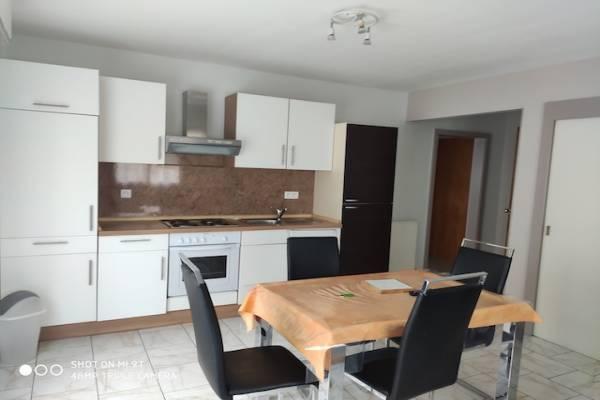 Photo TI 4 - F2 de 50 m2, proche des Thermes de Bains-les-Bains