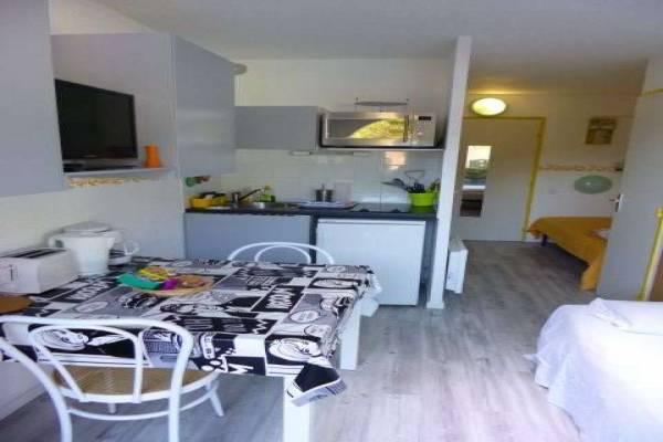 Photo STUDIO, RDC, de 16 m2 proche des Thermes de Lamalou-les-Bains - 22 - TOURNESOL