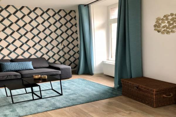 Photo Appartement de 3 pièces à 5 min à pieds des Grands Thermes de La Bourboule