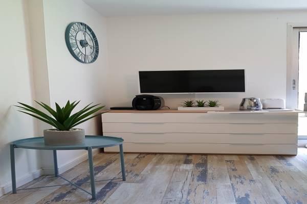 Photo A 2km des thermes de Digne les Bains magnifique studio