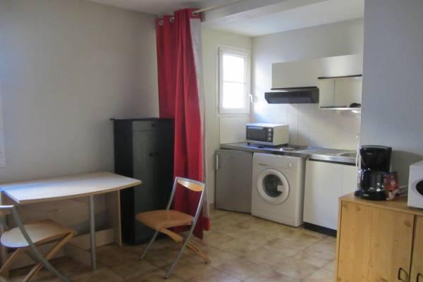 Photo Studio dans le centre de Digne les Bains et à proximité des thermes