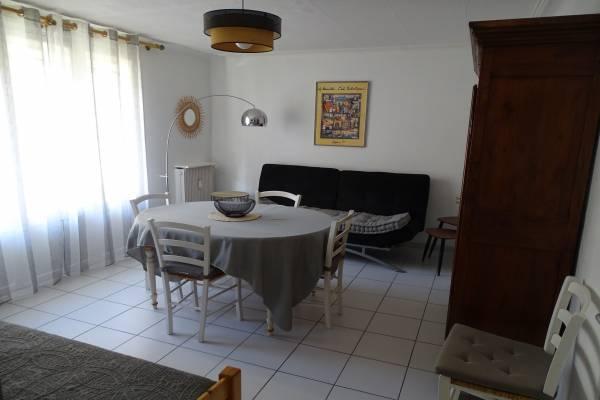 Photo Appartement avec 1 chambre de 45 m² à 500 mètres des thermes d'Amélie les Bains