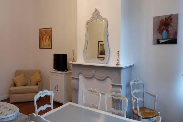 Photo Appartement à 300 mètres des termes de Salies de Béarn pour 2 - 4 personnes