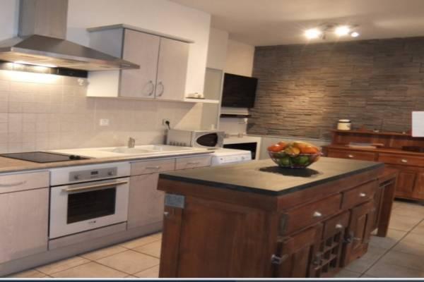 Photo Appartement avec 3 chambres à 100 mètres des thermes de Barèges