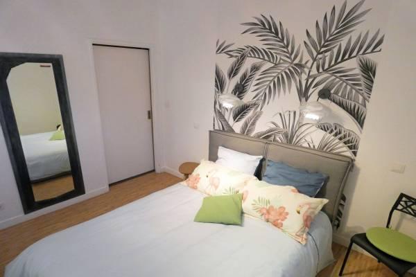 Photo Appartement T2 de 35m² refait à neuf à Luz Saint Sauveur - FORGE -