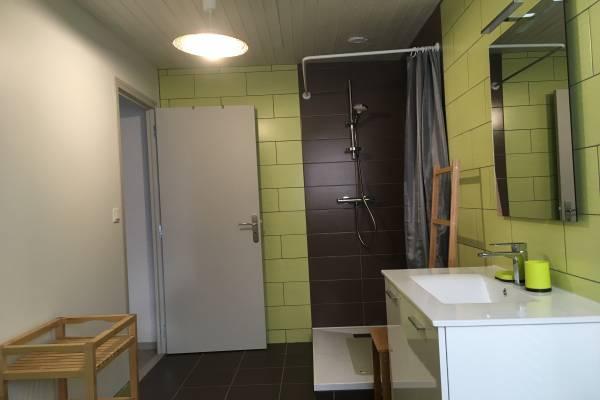 Photo Appartement avec 2 chambres proche des thermes de La Bourboule