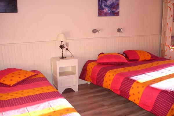 Photo Appartement entièrement rénové par artiste à 2 pas du centre et des thermes de La Bourboule