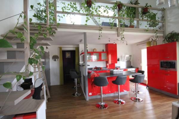 Photo Appartement avec 2 chambres à DAX avec terrasse et parking privé