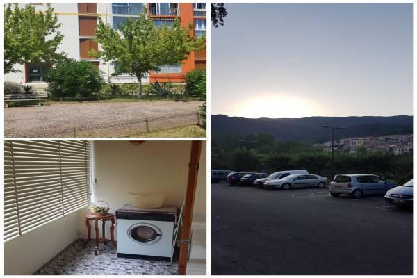 Photo APPARTEMENT 70M2 avec 2 chambres à Amélie les Bains