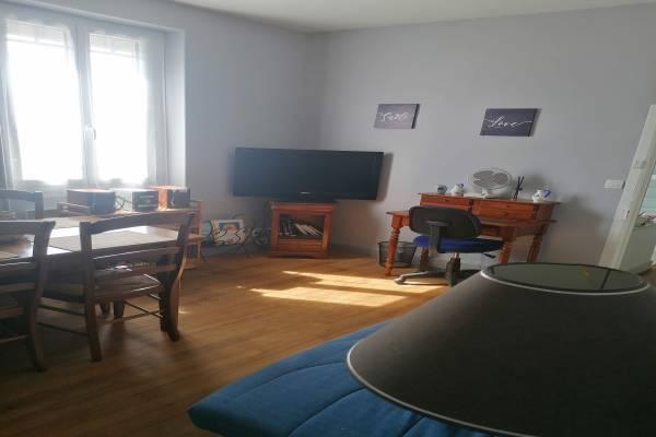 Photo Appartement avec 2 chambres à 400 mètres des thermes de Castéra-Verduzan