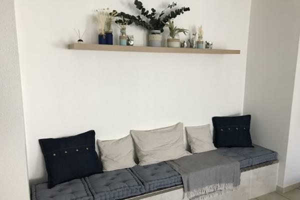 Photo Magnifique appartement à Luxeuil-les-Bains avec 2 chambres