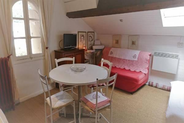 Photo Charmant studio 4 personnes à Amélie-les-Bains