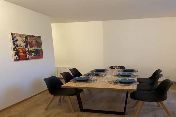 Photo Location superbe appartement face aux thermes de Royat avec 2 chambres