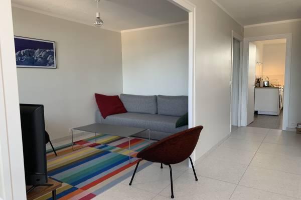 Photo Appartement T2 neuf à Aix-les-Bains avec terrasse