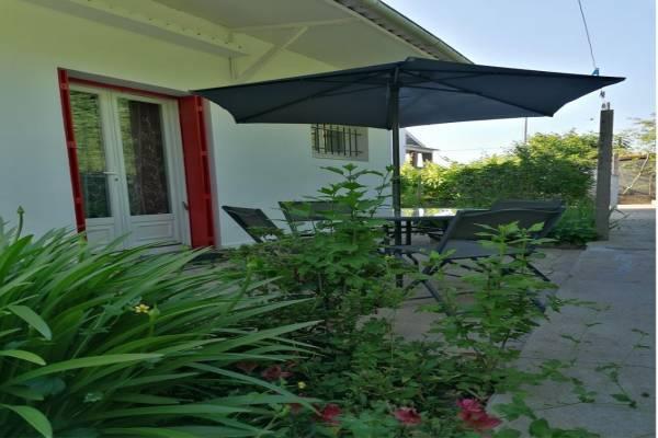 Photo Appartement avec 1 chambre et une terrasse pour les curistes DAX